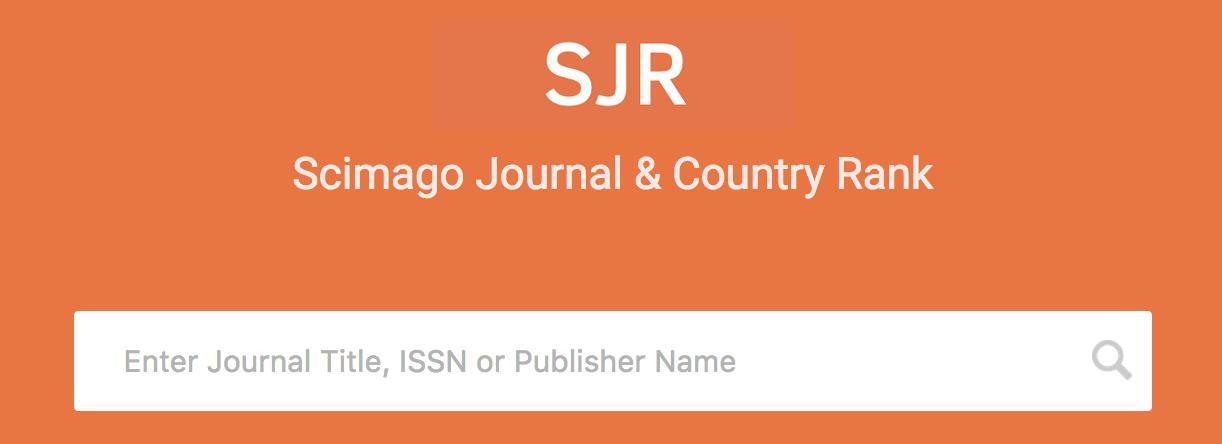 SJR Website