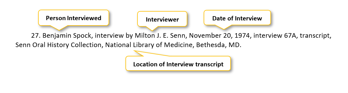 27 period Benjamin Spock comma interview by Milton J period E period Senn comma November 20 comma 1974 comma interview 67A comma transcript comma Senn Oral History Collection comma National Library of Medicine comma Bethesda comma MD period