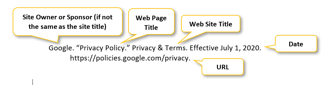 Google period  quotation mark Privacy Policy period  quotation mark  Privacy & Terms period Effective July 1 comma 2020 period https://policies.google.com/privacy  period
