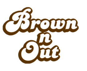 Brown N Out cover art