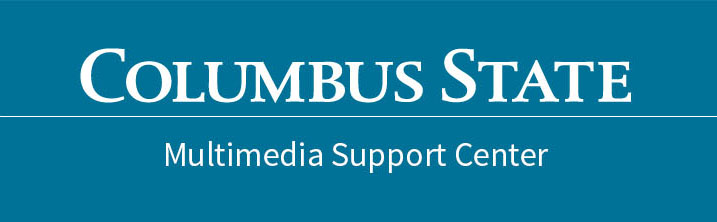 Multimedia Support Center Logo