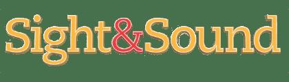 Sight and Sound Magazine logo