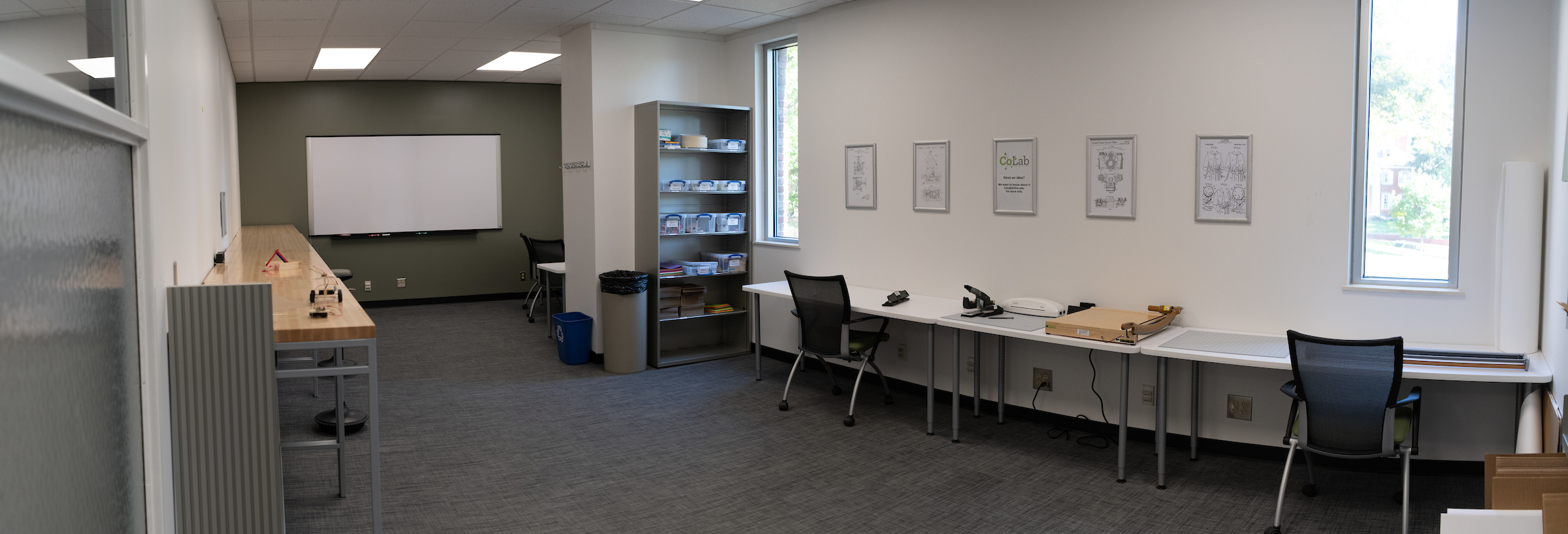 CoLab Maker Space