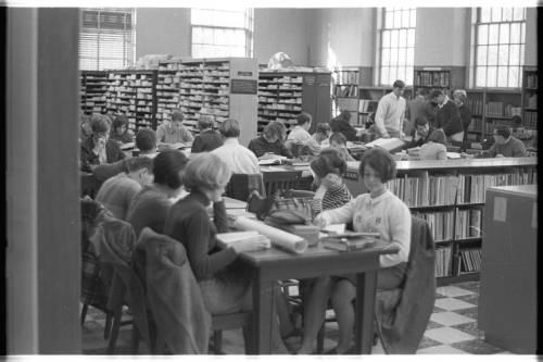 Chubb Library