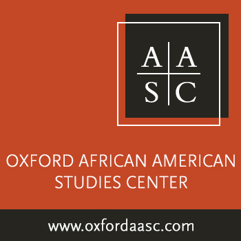 Oxford African American Studies Center logo