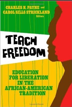 Teach Freedom Cover