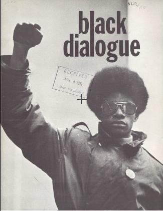 Black Dialogue cover image