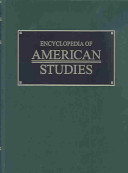 Encylopedia of American Studies