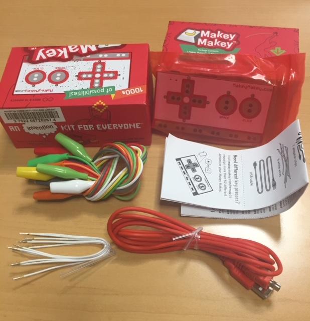 makey makey programmable controller
