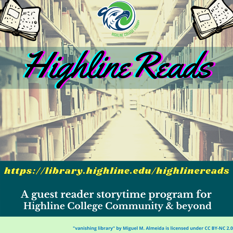 Image of Highline Reads