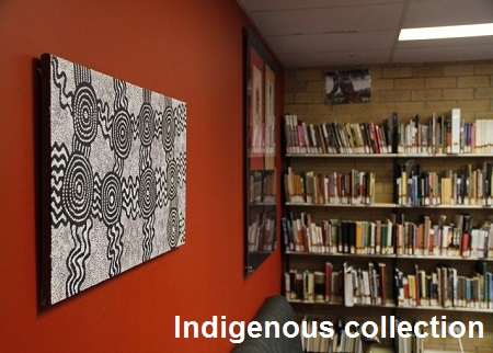 Huxley Indigenous Collection