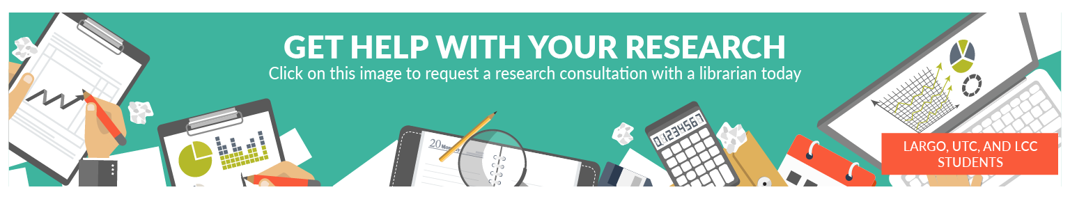 Request Research Consultations