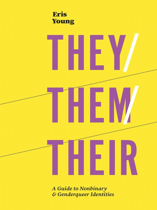 They/Them/Their cover
