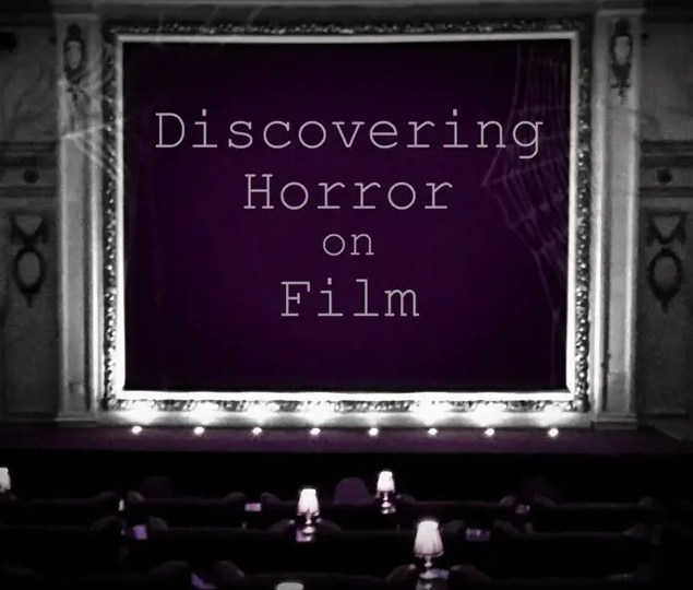 Discovering Horror on Film screenshot