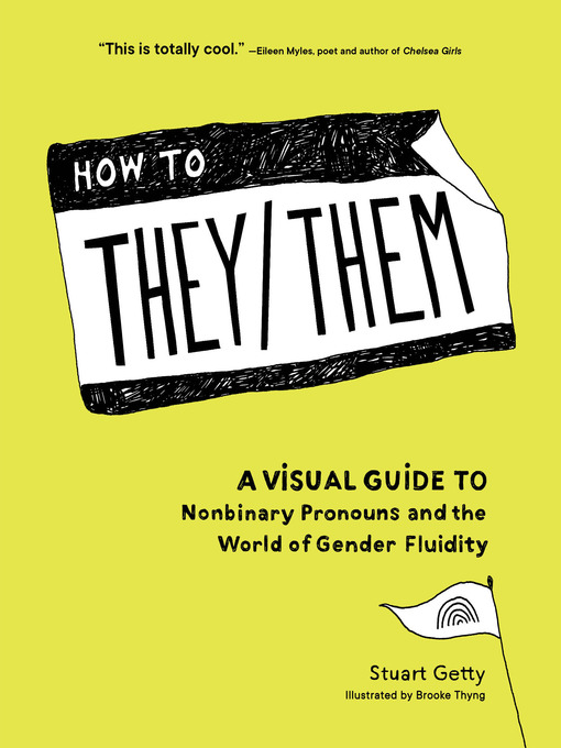 How to They/Them cover