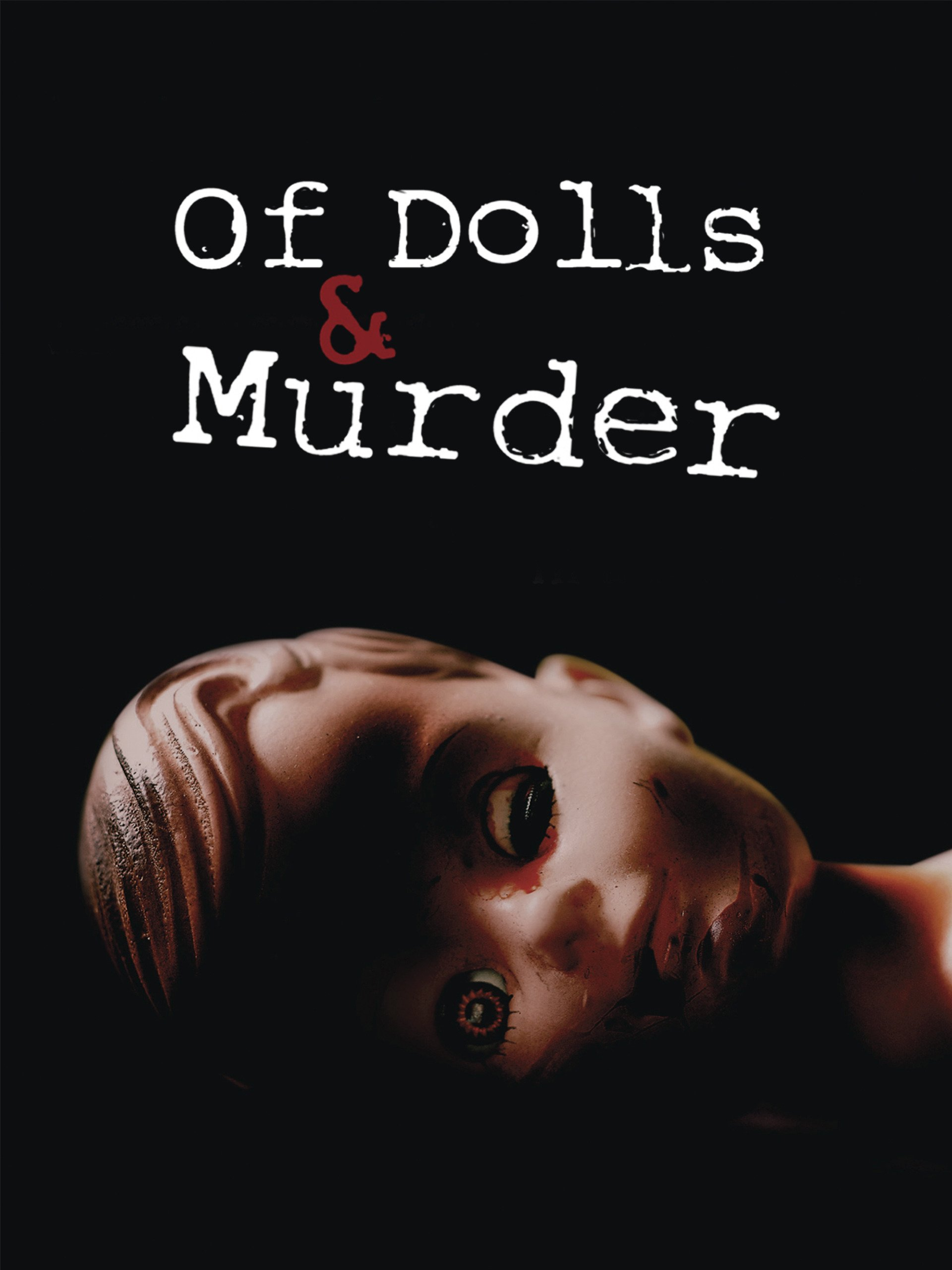 Of Dolls and Murder poster