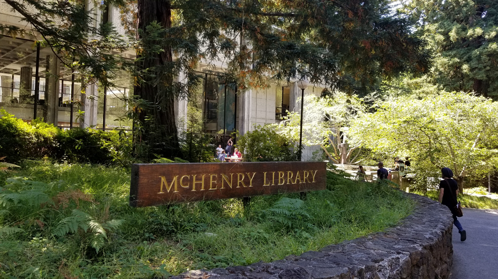 McHenry Library