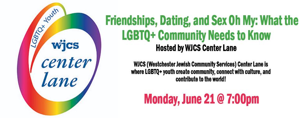 LGBTQ presentation June 21 at 7