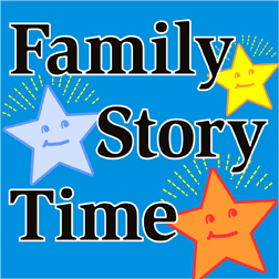 """The Gang's All Here"" Family Storytime"