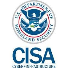 Logo for the Cyber Infrastructure Agency