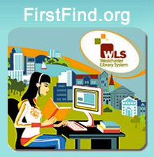 Logo for First Find