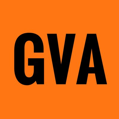 Logo for the Gun Violence Archive