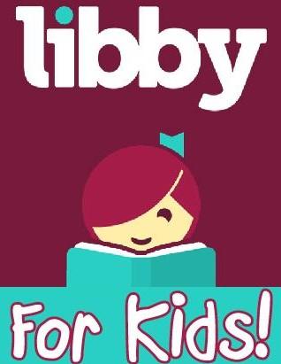 Logo for Libby