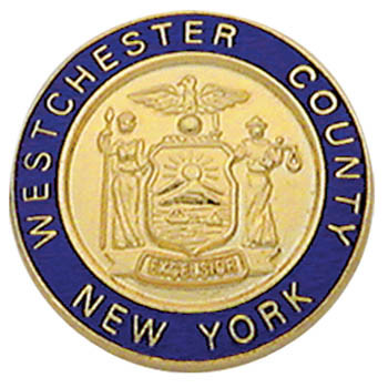 Seal for Westchester County NY