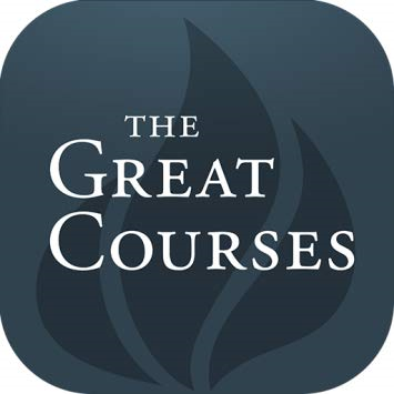 Logo for The Great Courses