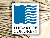 Logo for the Library of Congress