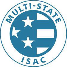 Logo for the Multi-State Information Sharing and Analysis Center