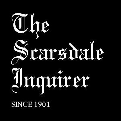 Logo for Scarsdael Inquirer Newspaper