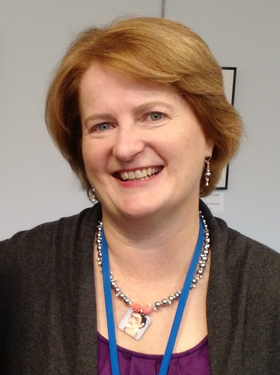 Profile photo of Diana Lennon