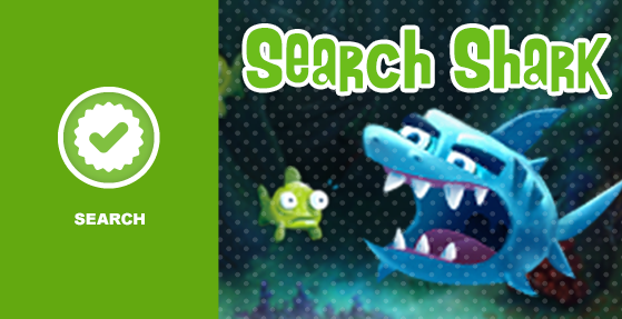 Search Shark game image