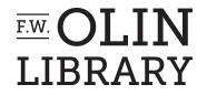 fw奥林图书馆