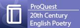 Twentieth Century English Poetry