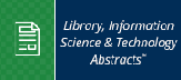 Library Information Science and Technology Abstracts