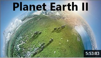 Planet Earth 2