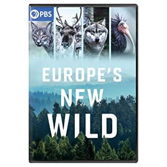 Europe's New Wild