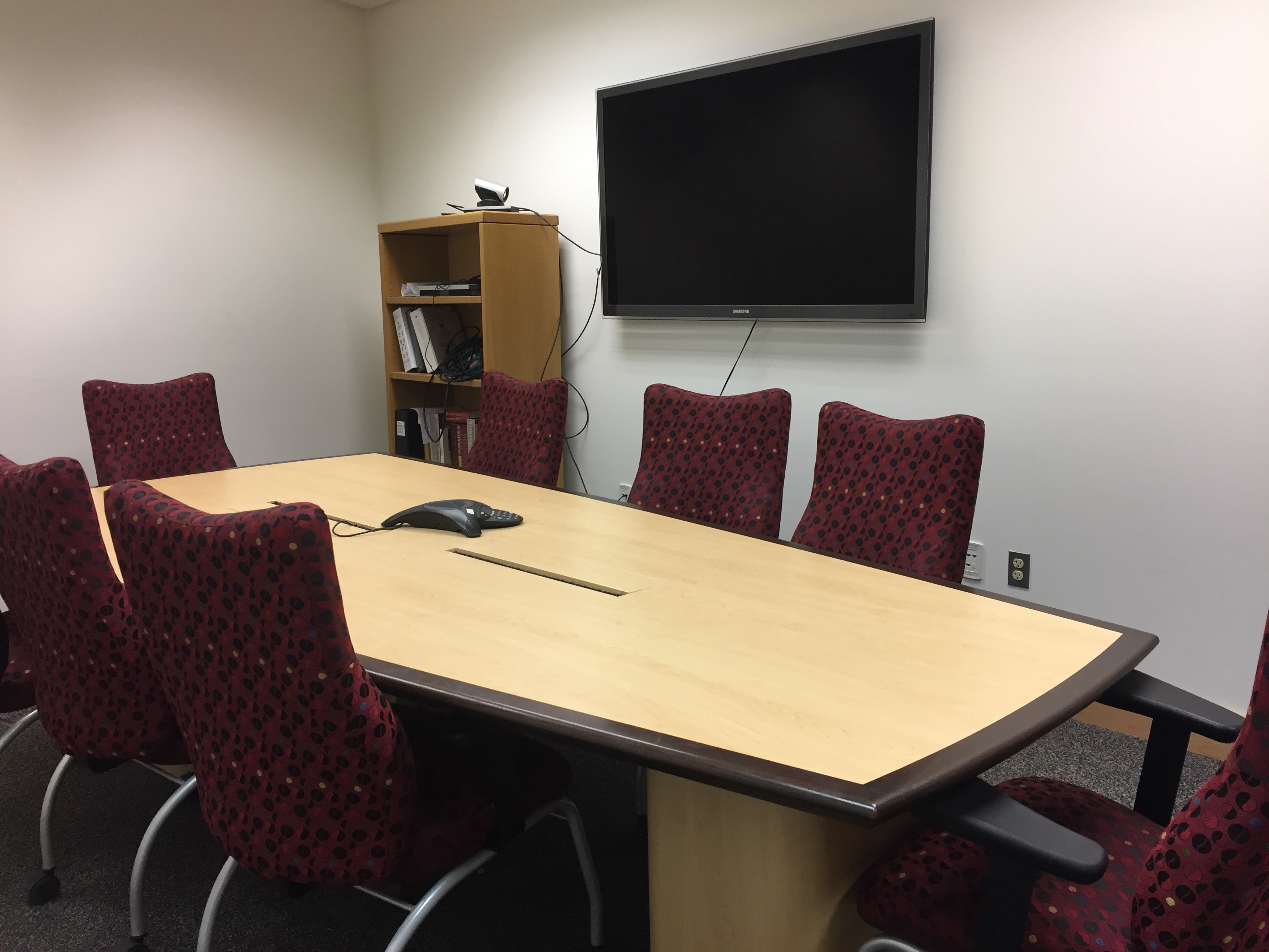 Videoconference Room