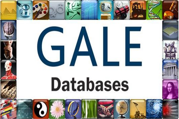 Search Gale Databases
