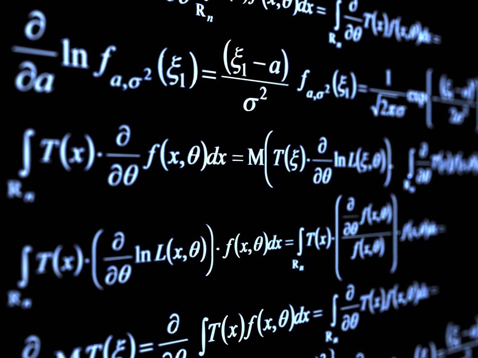 Math & Statistics