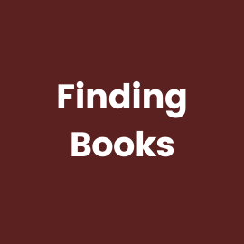 Click here to learn how to find books