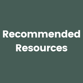 Click here for recommended resources