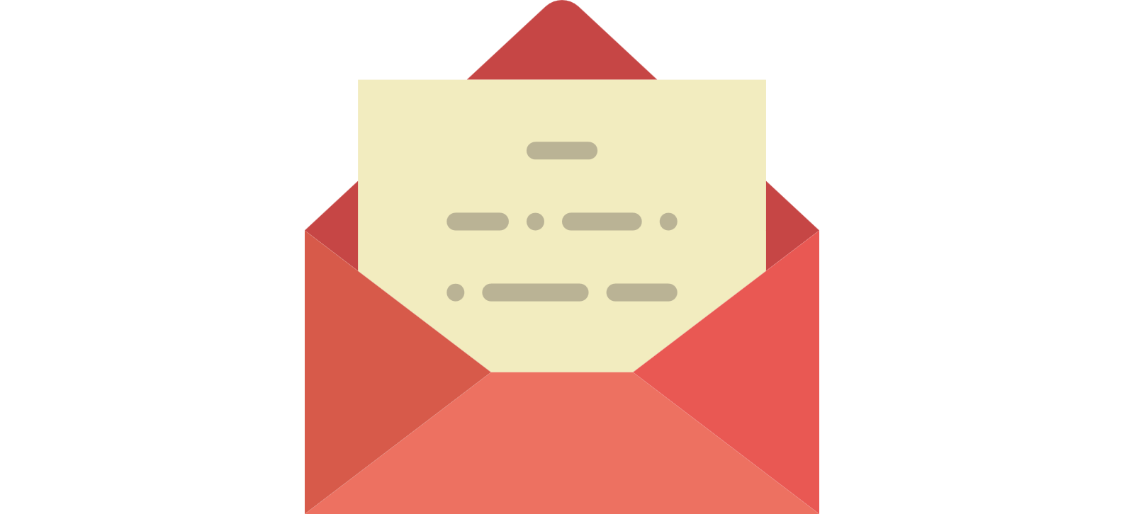 state mail link icon