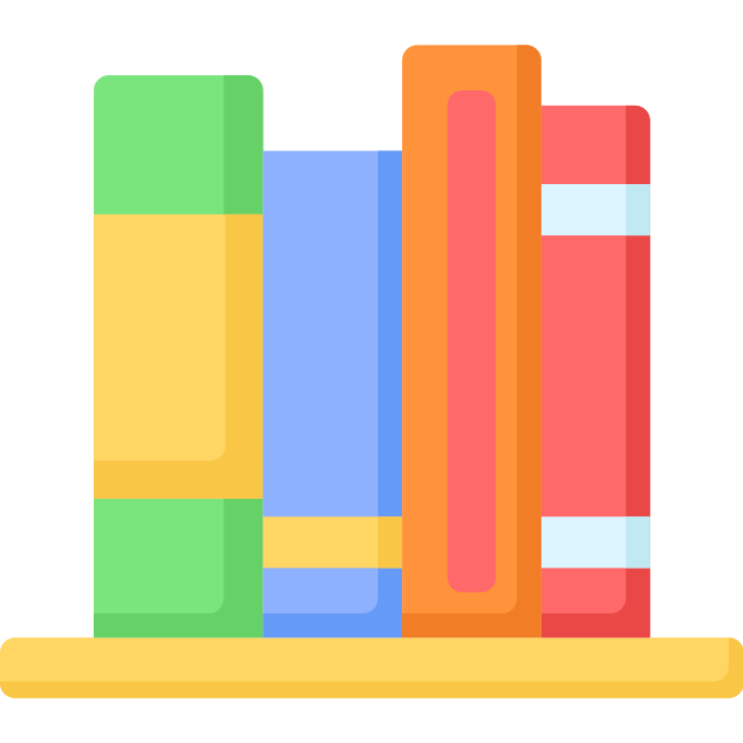 library link icon