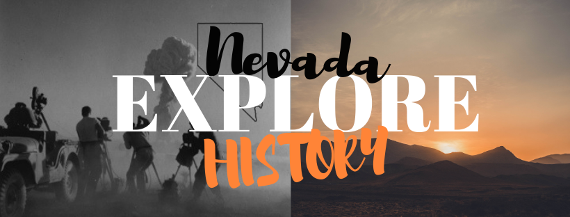 explore nevada history link banner