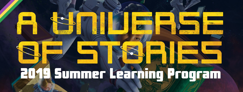 Summer learning program 2019