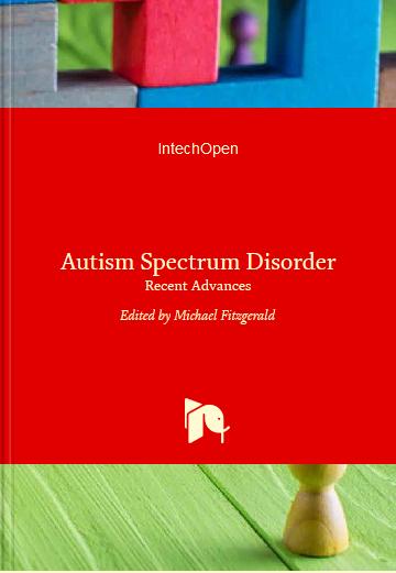 Autism spectrum disorder OER textbook, editor, Michael Fitzgerald
