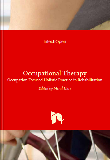 Occupational Therapy OER Textbook, editor Meral Huri